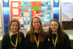 BT young Scientist 2016 C
