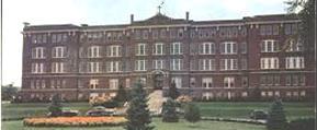 MSC building