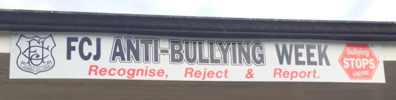 Anti-bullying 1