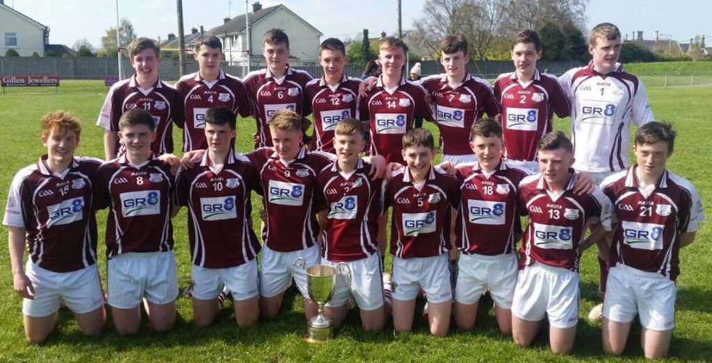 Leinster Champions